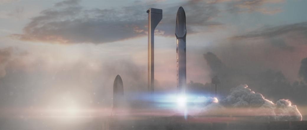 InterplanetaryTransportSystem