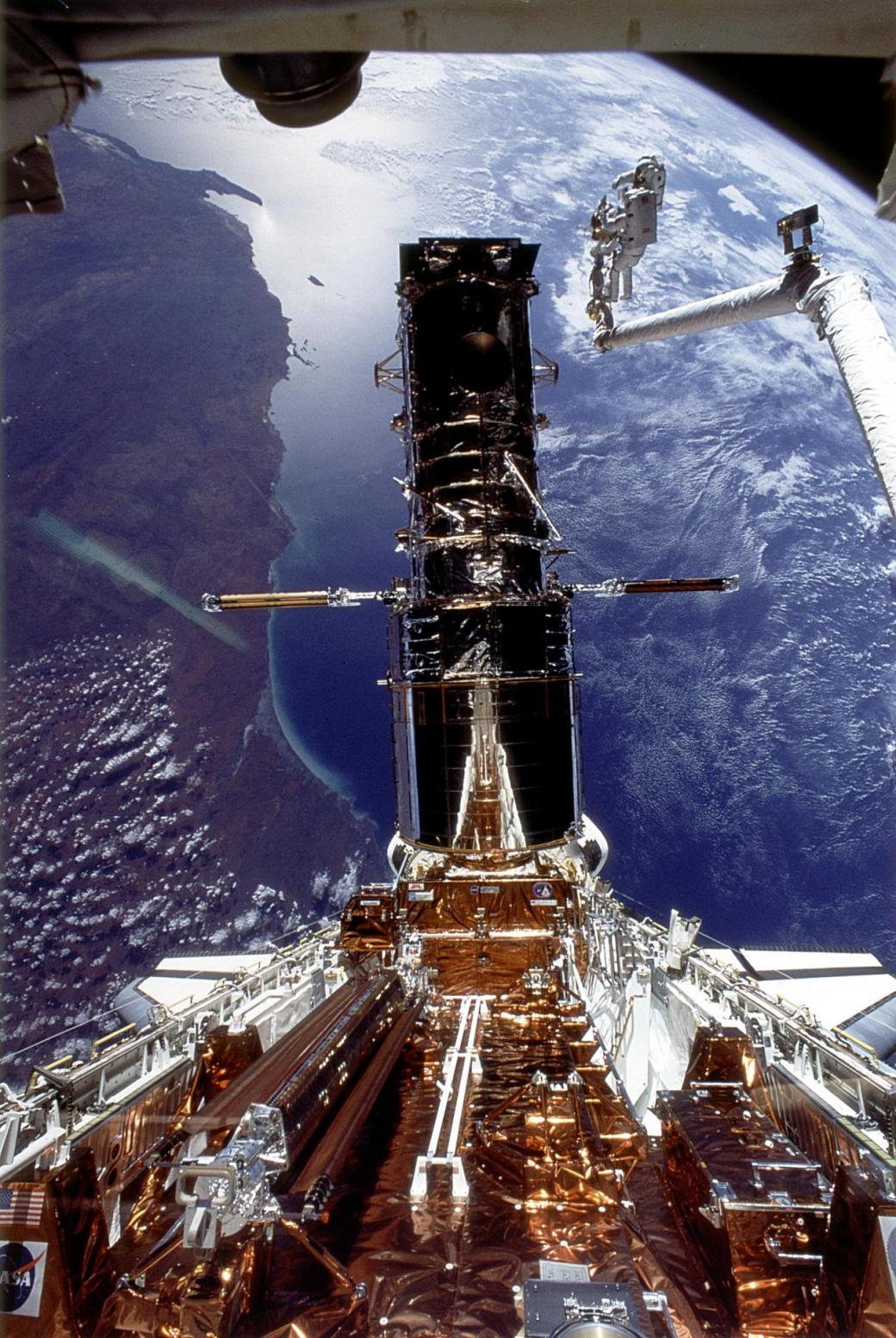 HubbleReparation