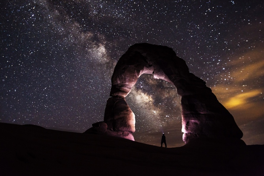 arch-stars