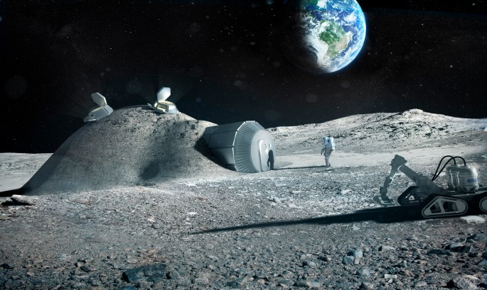 LunarBase